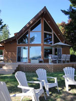 Weekend Beachhouse rental
