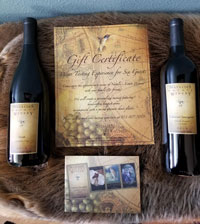 Natalie's Wine and Tasting Experience